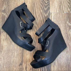 Dolce Vita Jury Wedge Sandal